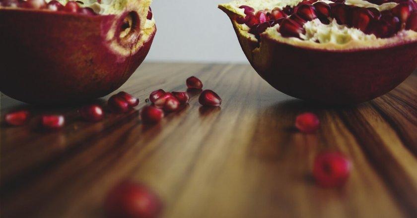 pomegranate-nar-red-kırmızı