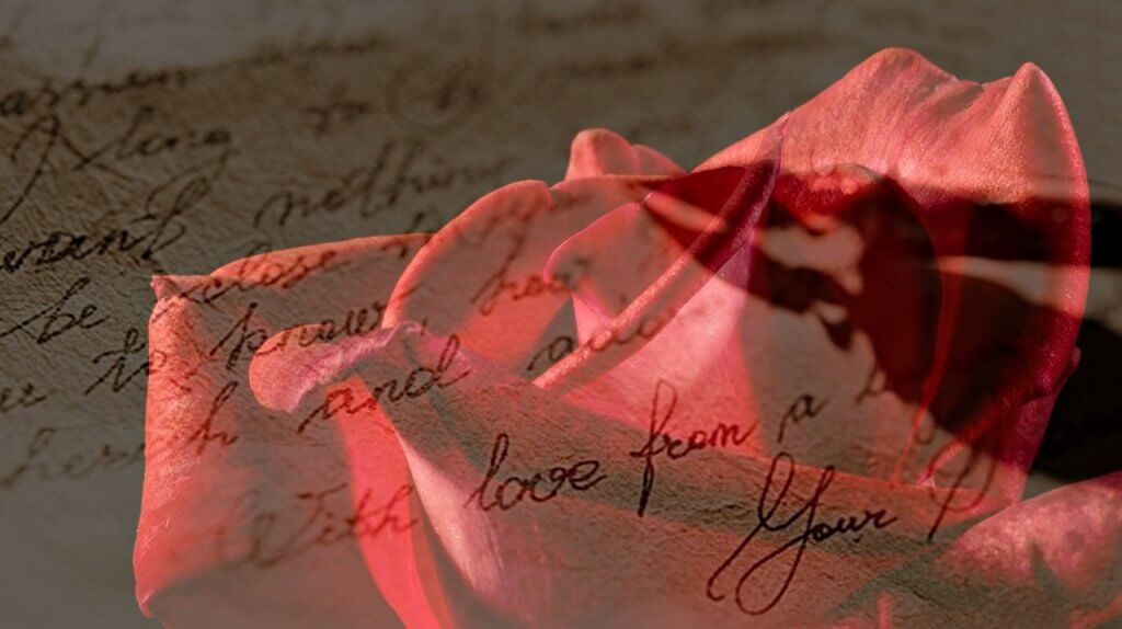 my lovely rose poem syrian poet